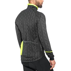Northwave Blade 3 Total Protection Jacket Herren black/yel.fluo